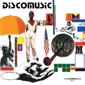 The Soundwork-Shoppers (Rovi - Piero Umiliani) <br />DISCOMUSIC