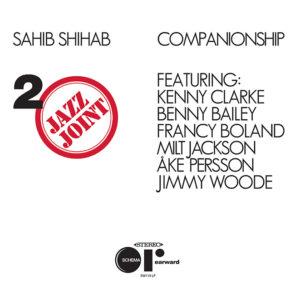 Sahib Shihab <br />COMPANIONSHIP