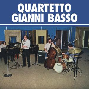 Quartetto Gianni Basso <br />QUARTETTO GIANNI BASSO