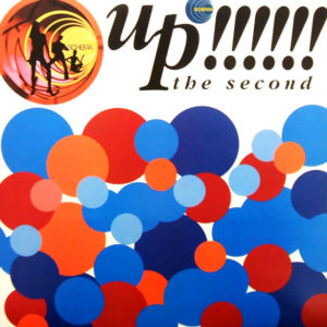 Various Artists <br />UP!!!!! THE SECOND