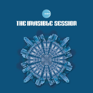 The Invisible Session <br />THE INVISIBLE SESSION