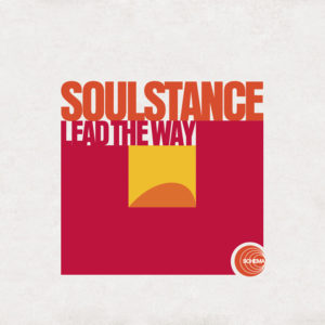 Soulstance <br />LEAD THE WAY