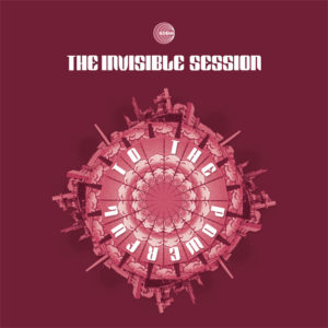 The Invisible Session <br />TO THE POWERFUL