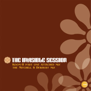 The Invisible Session <br />MY INSPIRATION / I'LL BE YOUR WINGS (Remixes)