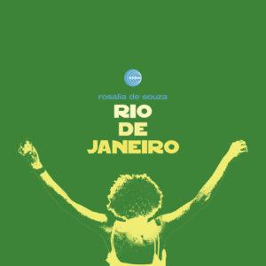 Rosalia De Souza <br />RIO DE JANEIRO