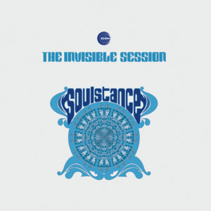 The Invisible Session <br />TO THE POWERFUL / MY INSPIRATION (Remixes)