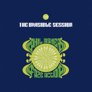 The Invisible Session <br />I KNEW THE WAY / HEROES OF THE CONQUEST (Remixes)