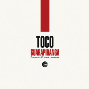 Toco <br />GUARAPIRANGA