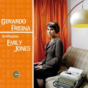Gerardo Frisina introducing Emily Jones <br />IF DREAMS COME TRUE / ESPONTANEO
