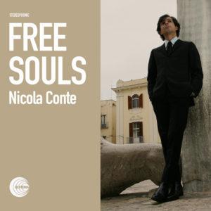Nicola Conte <br />FREE SOULS