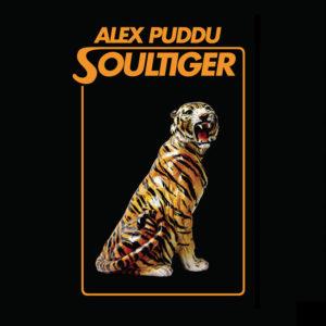 Alex Puddu <br />ALEX PUDDU SOULTIGER