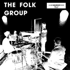 Zalla (Piero Umiliani) <br />THE FOLK GROUP