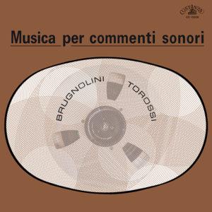 Brugnolini - Torossi <br />MUSICA PER COMMENTI SONORI