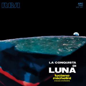 Luciano Michelini <br />LA CONQUISTA DI LUNA