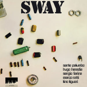 Sante Palumbo Orchestra <br />SWAY