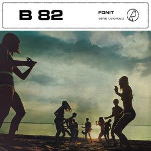 "Fabio Fabor <br />B82 - BALLABILI ""ANNI '70"" (Underground)"