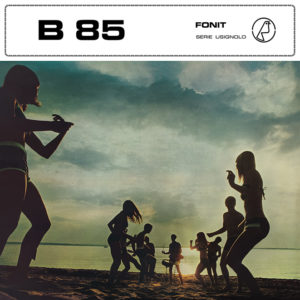 """Coscia - Formini <br />B85 - BALLABILI """"ANNI '70"""" (Pop Country)"""