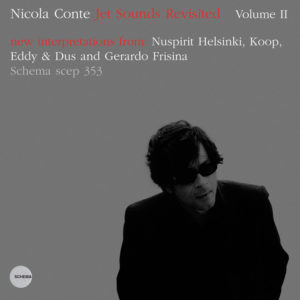Nicola Conte <br />JET SOUNDS REVISITED Volume II