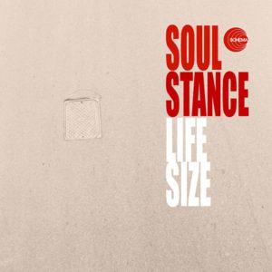Soulstance <br />LIFE SIZE