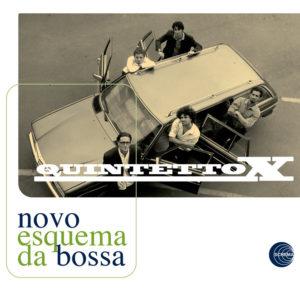 Quintetto X <br />NOVO ESQUEMA DA BOSSA