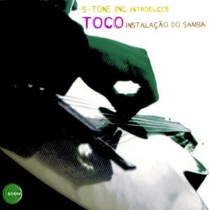 S-Tone Inc. introduces Toco <br />INSTALAÇÃO DO SAMBA
