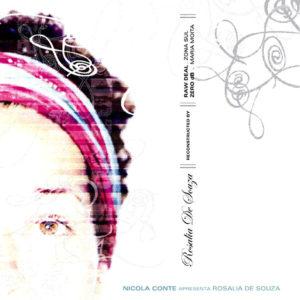 Rosalia De Souza <br />RAW DEAL / ZERO dB (Remixes)