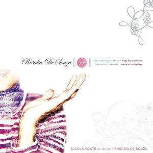 Rosalia De Souza <br />FICA MAL COM DEUS / CANTO DE OSSANHA (Remixes)