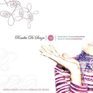 Rosalia De Souza <br />SAMBA NOVO / BOSSA 31 (Remixes)