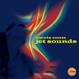 Nicola Conte <br />JET SOUNDS