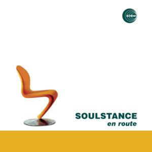 Soulstance <br />EN ROUTE