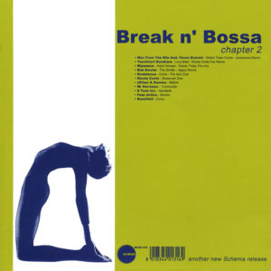 Various Artists <br />BREAK N' BOSSA Chapter 2
