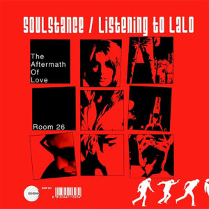 Soulstance <br />LISTENING TO LALO