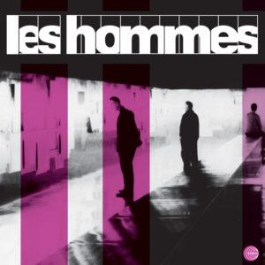 Les Hommes <br />LES HOMMES