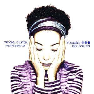 Rosalia De Souza <br />GAROTA MODERNA