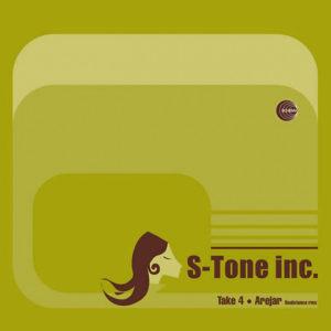 S-Tone Inc. <br />TAKE 4 / AREJAR (Soulstance rmx)