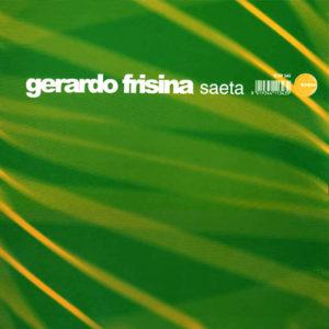 Gerardo Frisina <br />SAETA