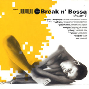 Various Artists <br />BREAK N' BOSSA Chapter 5