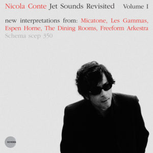 Nicola Conte <br />JET SOUNDS REVISITED Volume I