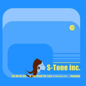 S-Tone Inc. <br />UM DIA DE SOL