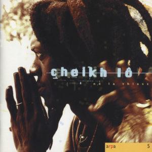 Cheikh Lô <br />NÉ LA THIASS
