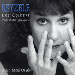 Lee Colbert <br />REYZELE