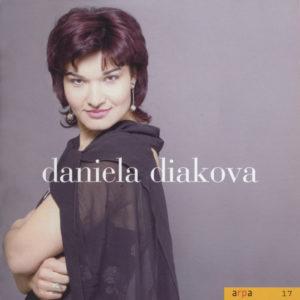 Daniela Diakova <br />DANIELA DIAKOVA