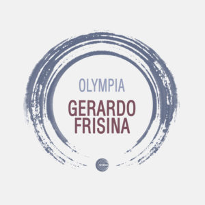 Gerardo Frisina <br />OLYMPIA