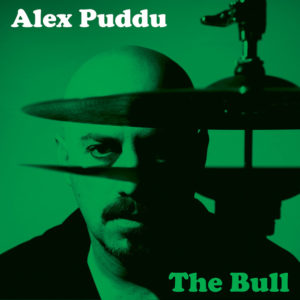 Alex Puddu <br />THE BULL