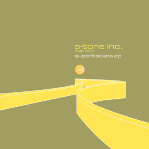 S-Tone Inc. feat. Toco <br />SUPERBACANA