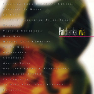 Various Artists <br />PATCHANKA VIVA
