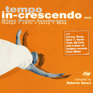 Various Artists <br />TEMPO IN-CRESCENDO one
