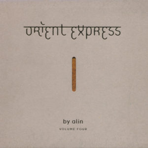 Various Artists <br />ORIENT EXPRESS Volume Four