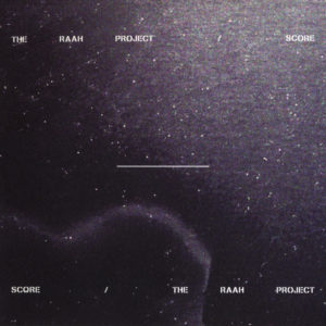 The RAah Project <br />SCORE