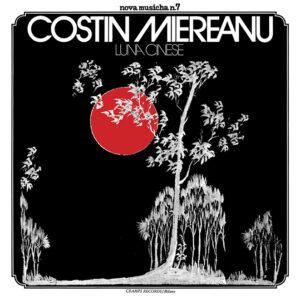 Costin Miereanu <br />LUNA CINESE